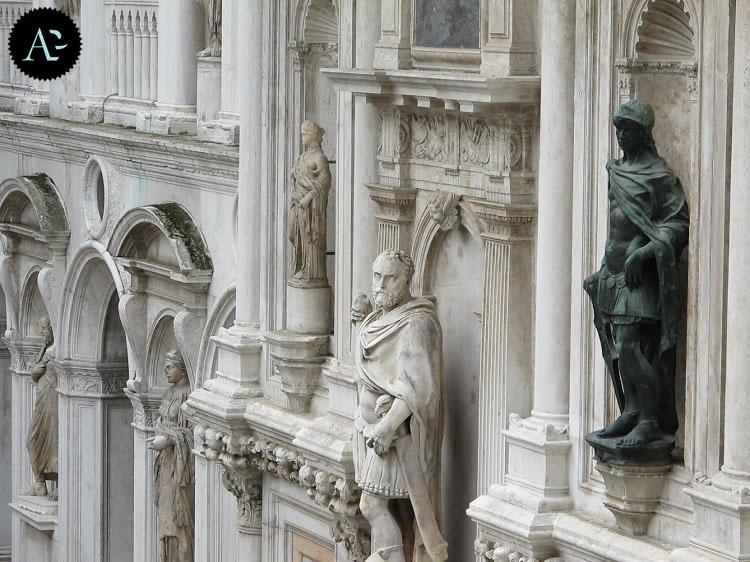 Palazzo Ducale | rinascimento