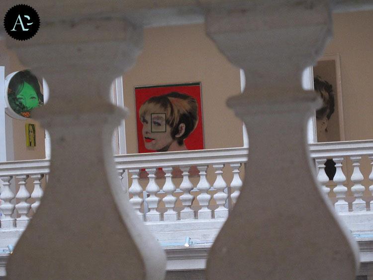 Palazzo Grassi Venezia 3
