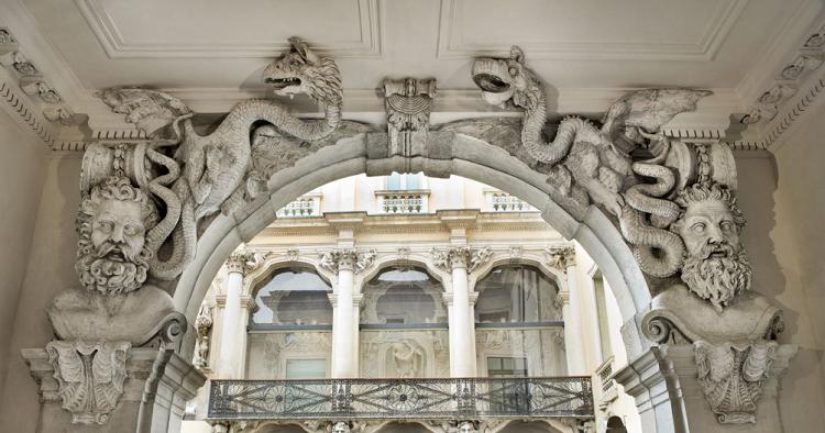 Palazzo Leoni Montanari 3