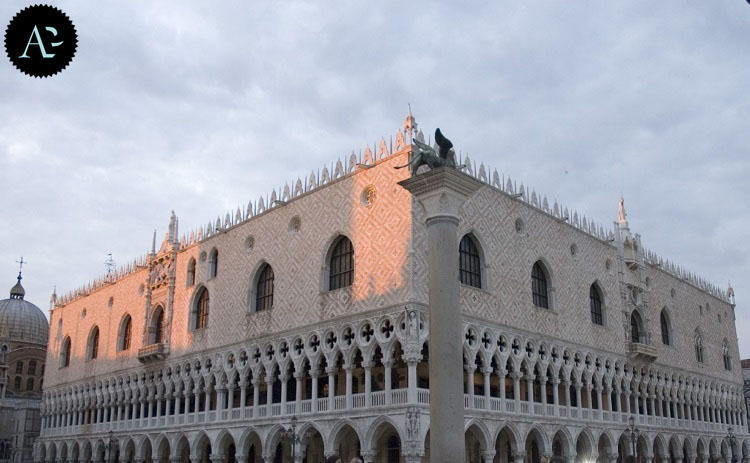 Venezia | Palazzo Ducale
