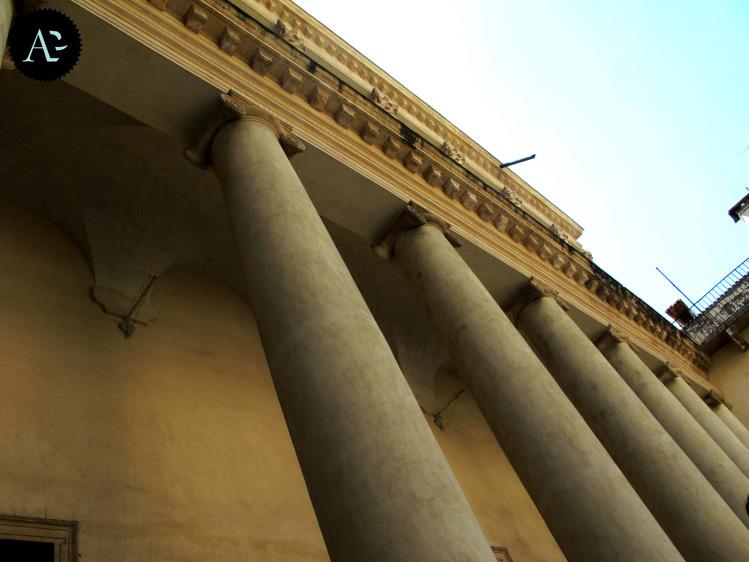 Palladio Vicenza 1