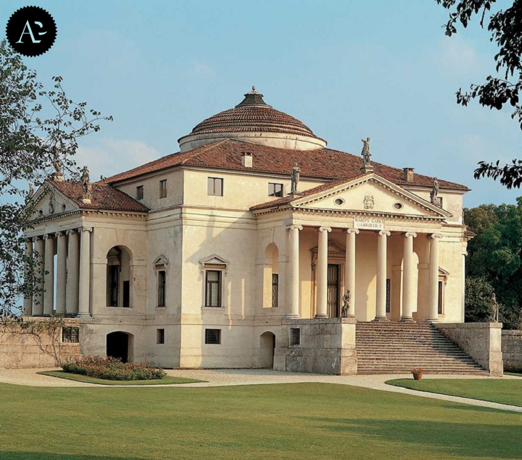 Palladio Vicenza 2