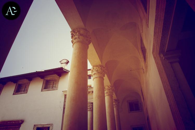 Palladio Vicenza 7