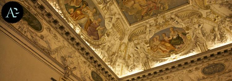 Palladio Vicenza 8