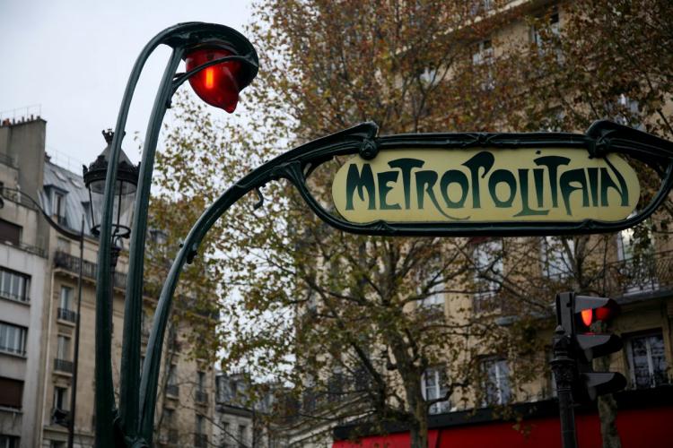 Parigi Metropolitana 3