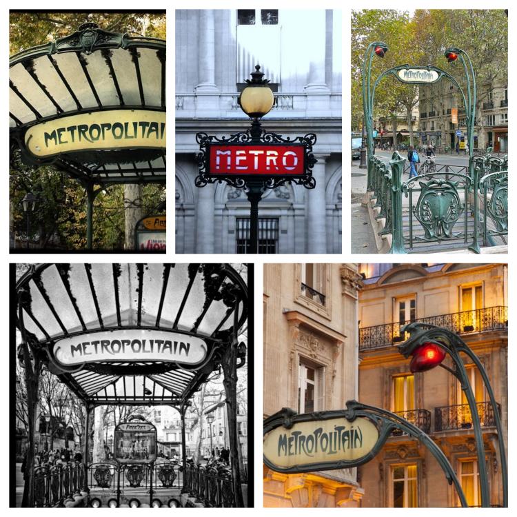 Parigi Metropolitana 6