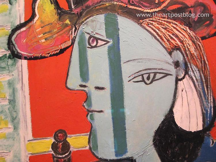 Picasso Parigi 2