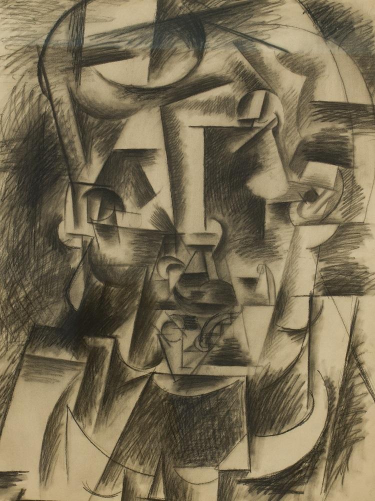 Picasso Parigi 4