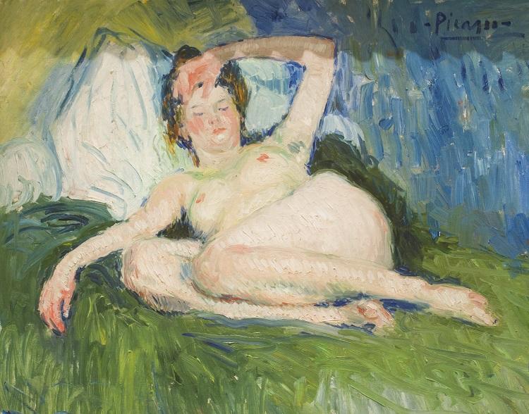 Picasso Parigi 5