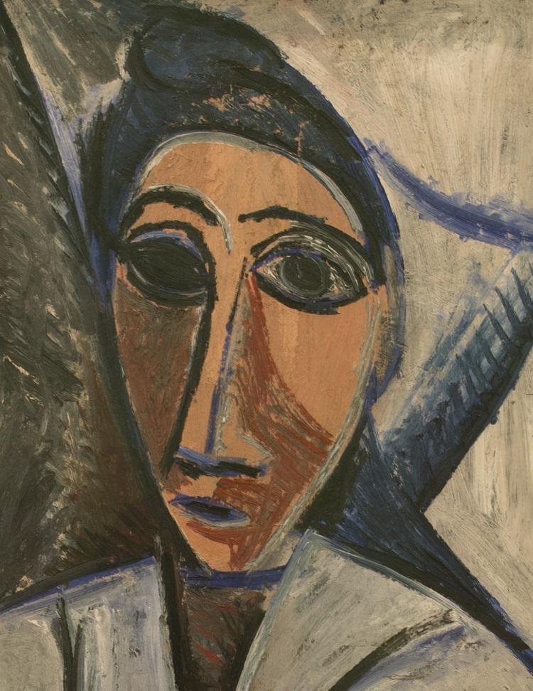 Picasso Parigi 6