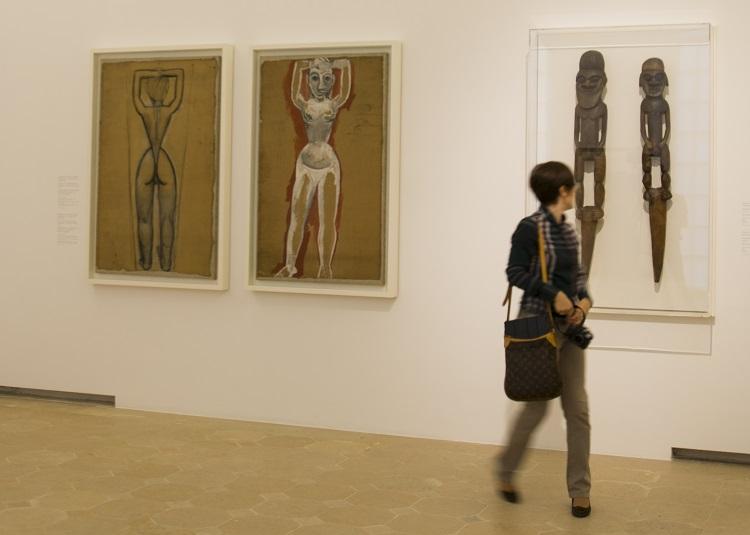 Picasso Parigi 8