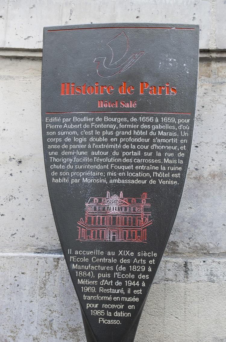 Picasso Parigi