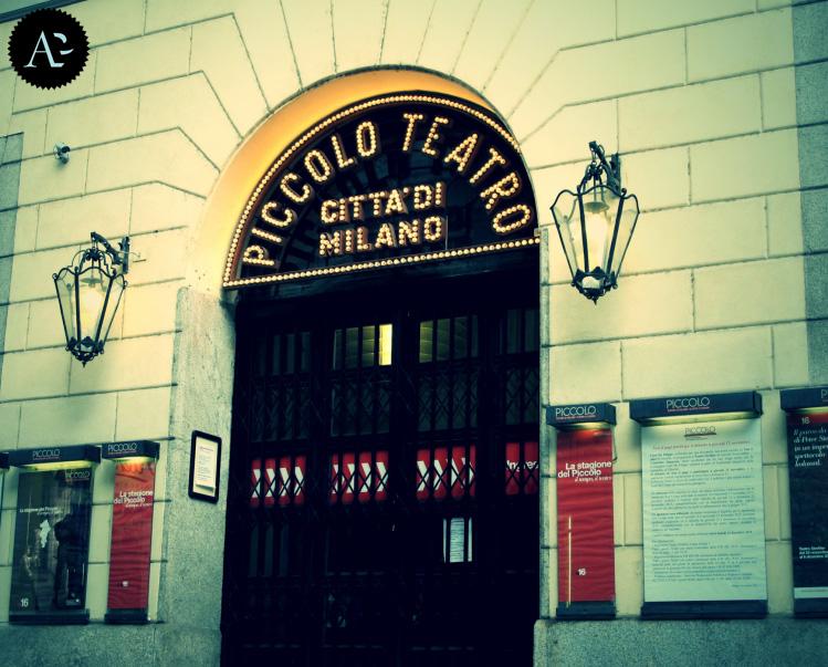 Piccolo Teatro Milano | Milano