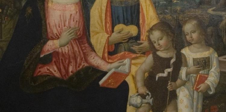 Pintoricchio mostra