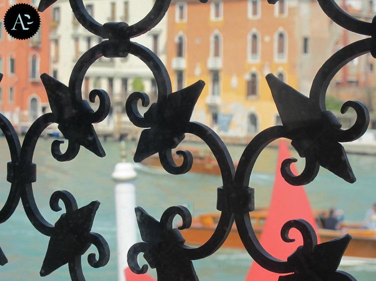 Pollock | mostre venezia