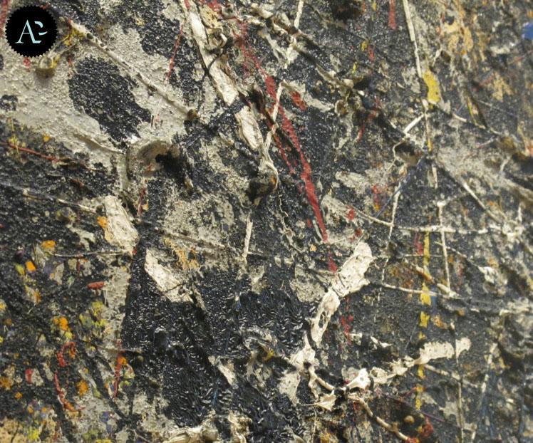 Pollock Guggenheim 3