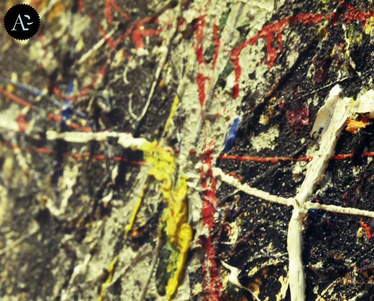 Pollock Guggenheim 4