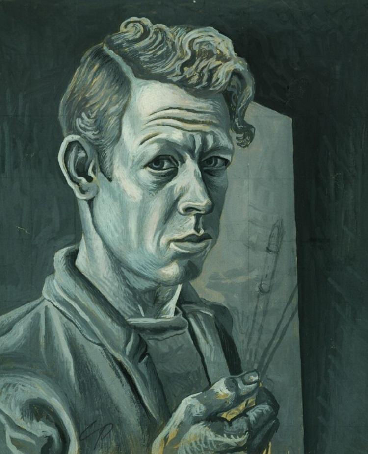 Pollock mostra 4