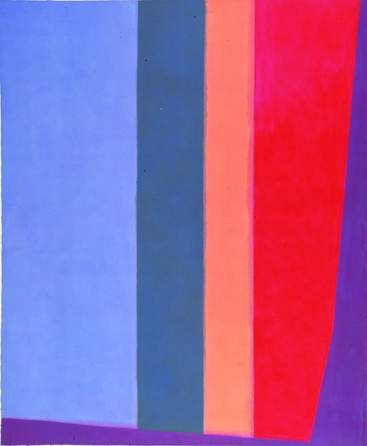 Pollock mostra