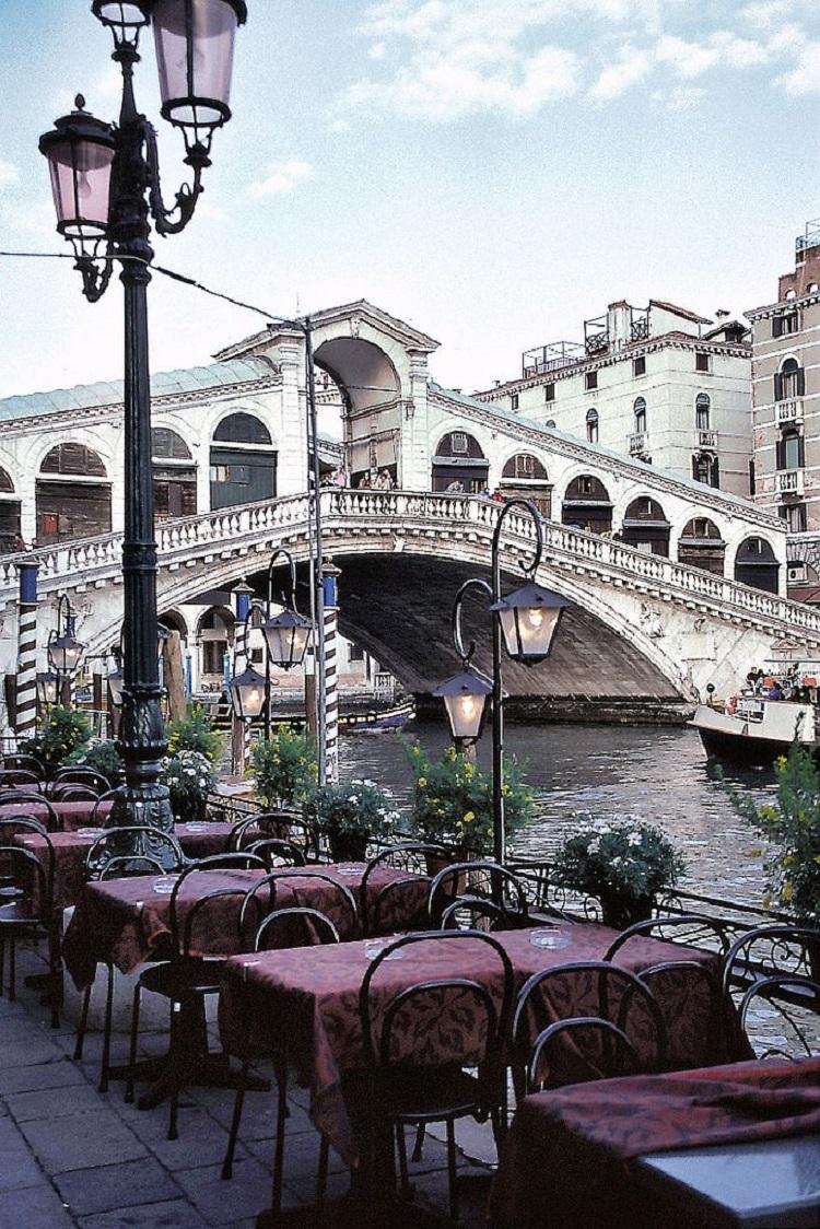 Ponte Rialto 1