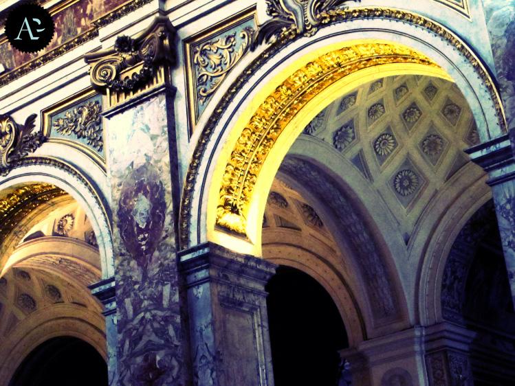 Chiesa di Sant'Agostino | Chiese a Roma