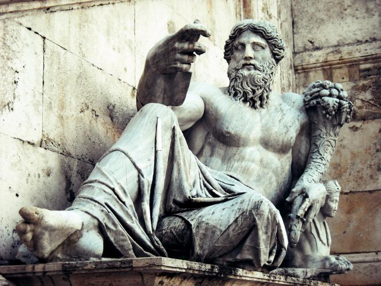 San Matteo e l'Angelo | Caravaggio | Chiesa di San Luigi dei Francesi | Chiese a Roma