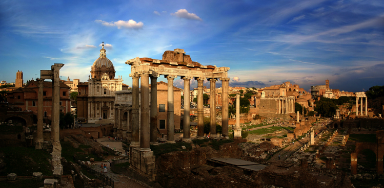 Tour Caravaggio   Tour a Roma