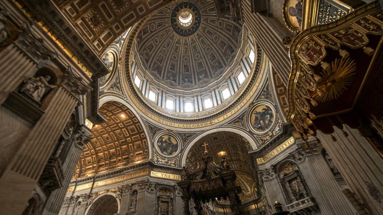 Chiesa di San Luigi dei Francesi | Chiese a Roma