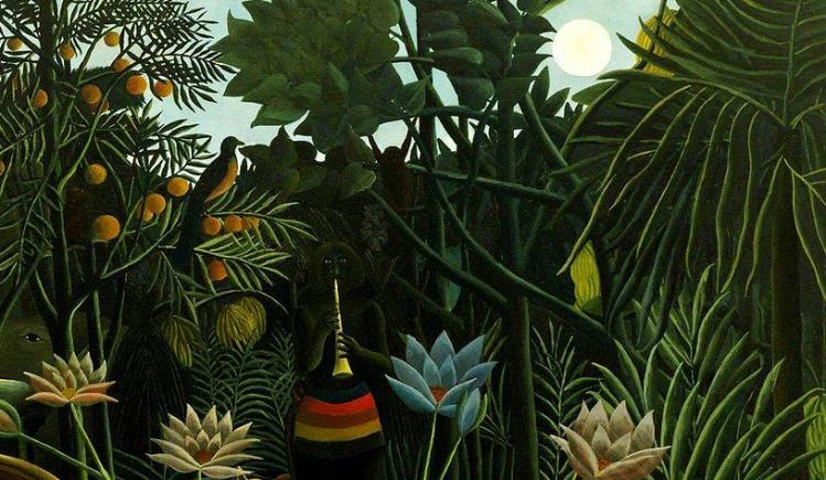 Rousseau 1