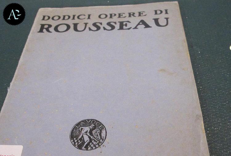 Rousseau 3