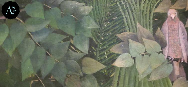 Rousseau Venezia 1