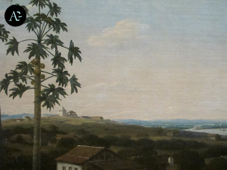 Rousseau mostra 1
