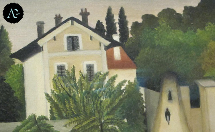 Rousseau mostra 2