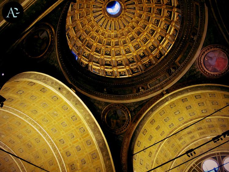 Santa Maria presso Satiro | Bramante |Milano