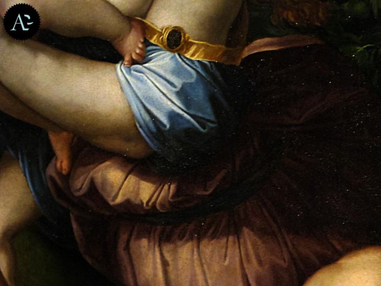 Andrea Schiavone | mostre Venezia