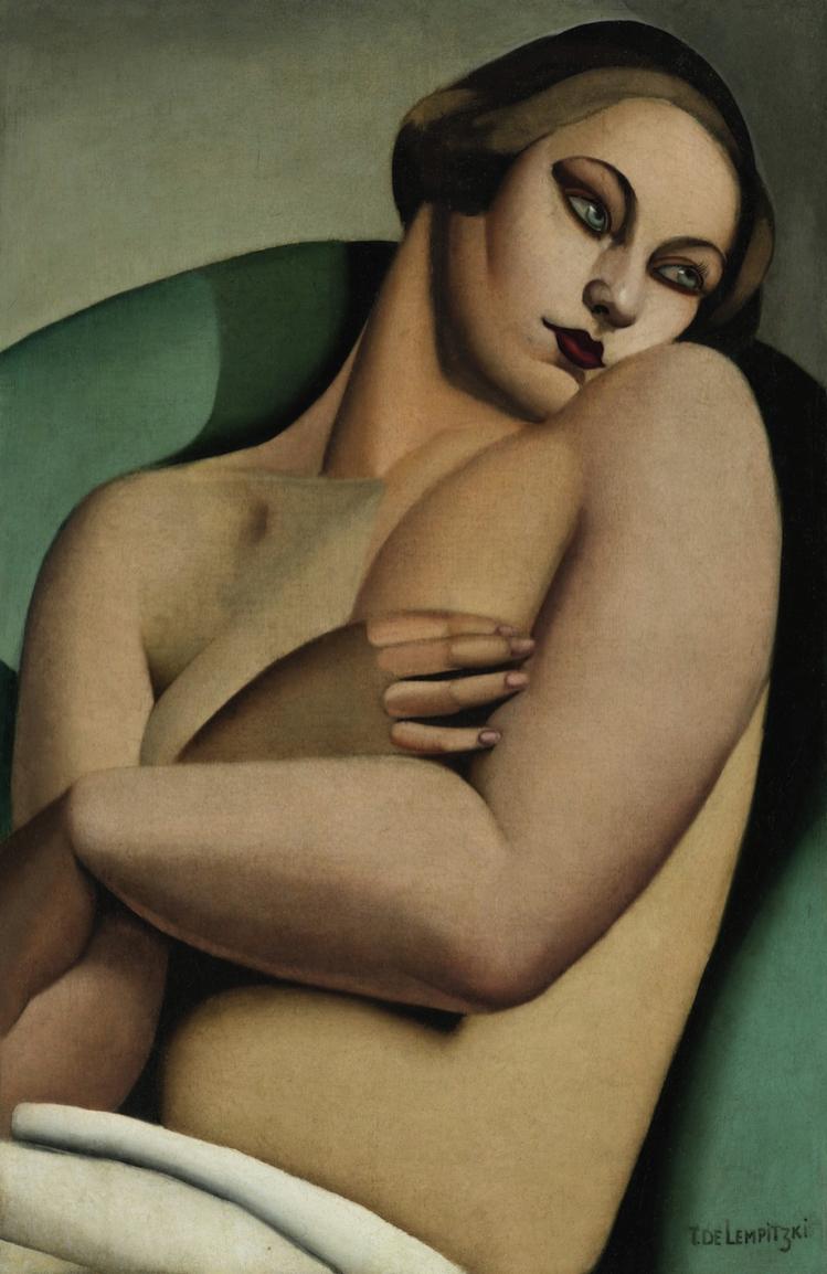 Tamara de Lempicka 1