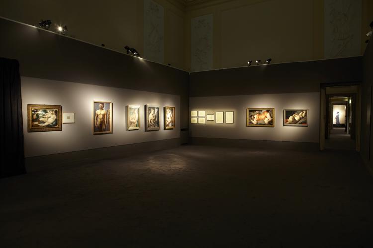 Tamara de Lempicka | mostre Verona