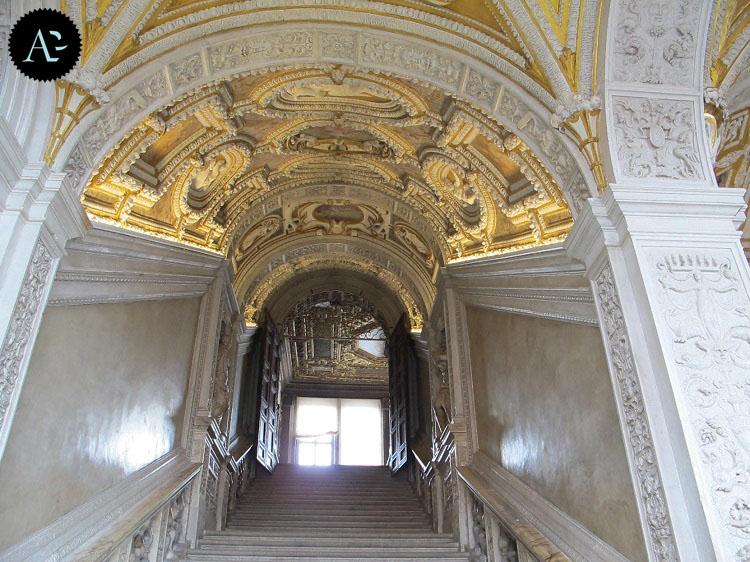 Palazzo Ducale | Sacla d'oro