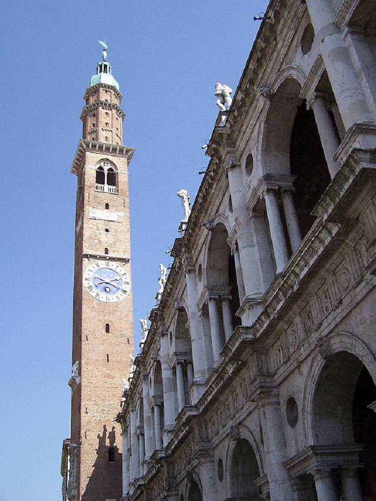 Vicenza Basilica Palladiana  1