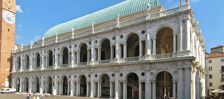 Vicenza Basilica Palladiana