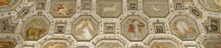 Vicenza Paladdio Chiericati