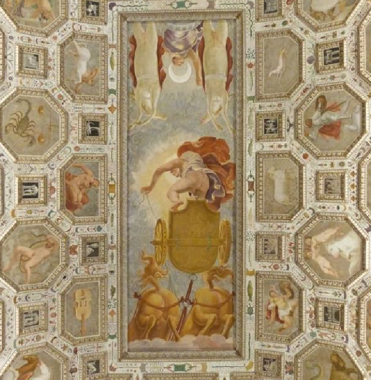 Vicenza Palazzo Chiericati
