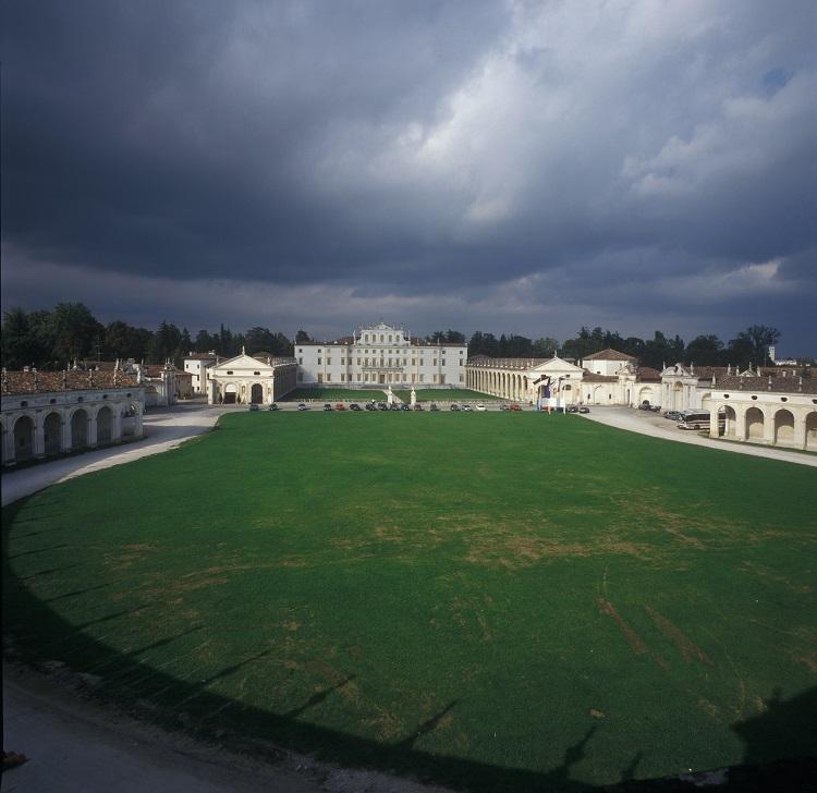 Villa Manin 2