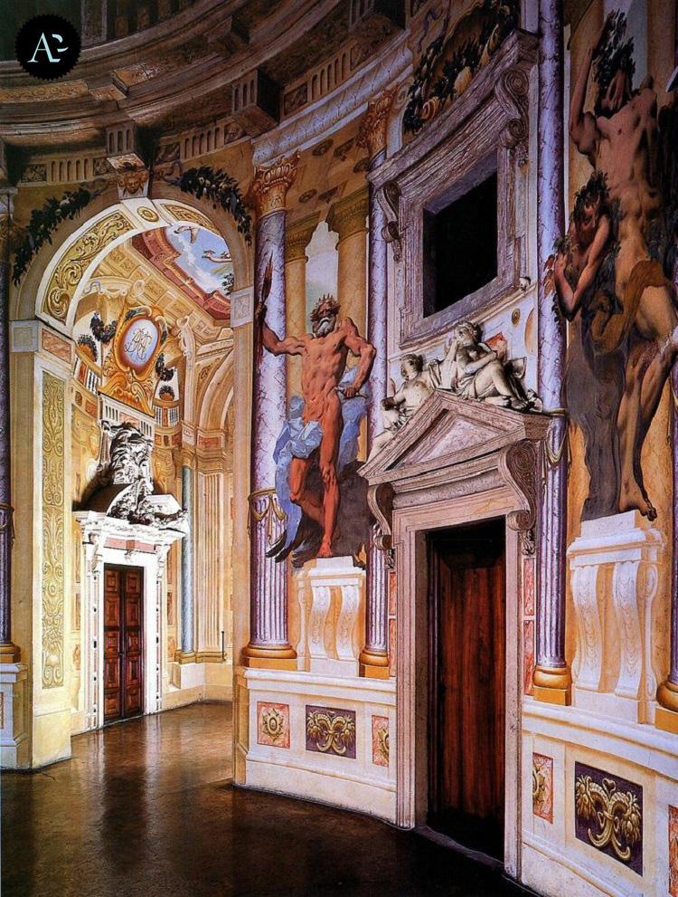 Villa Palladio 2
