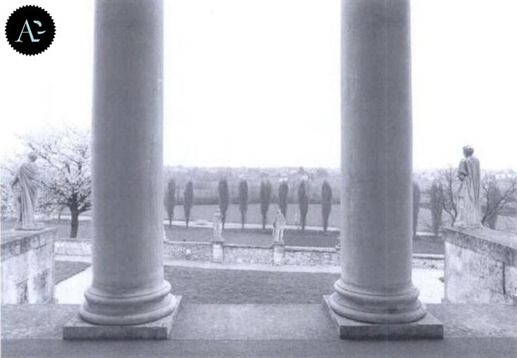 Villa Palladio 3