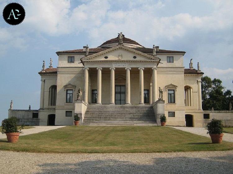 Villa Palladio 4