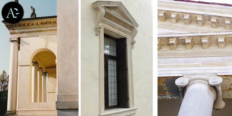 Villa Palladio 5