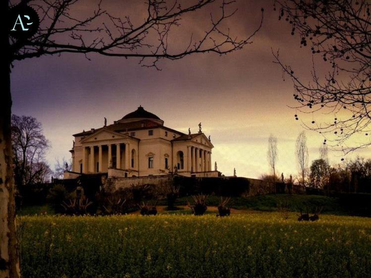 Villa Palladio Vicenza 2