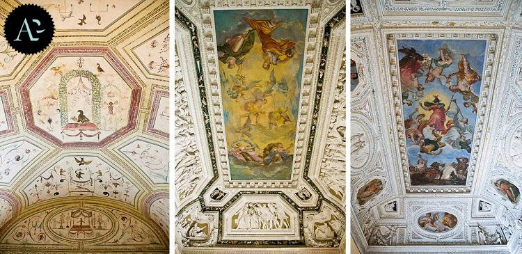 Villa Palladio Vicenza 5