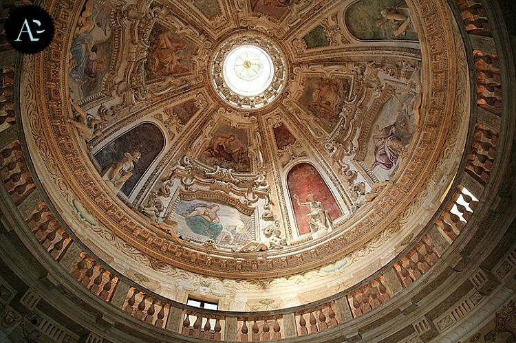 Villa Palladio Vicenza